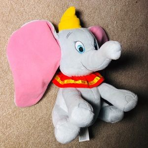 Disney dumbo like new